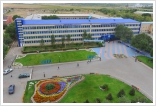 Karaganda Economic University Kazpotrebsoyuz