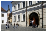 Sapientia Hungarian University of Transylvania