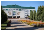Vinnytsia National Agrarian University