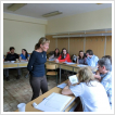 ERASMUS+ practical methodological training