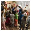 Kindergarten visit No.1