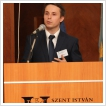 Report of the 3rd International Young Researcher Scientific Conference