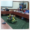 The visit of SZIU delegation to Ural State Agrarian University, Russia