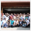 Foreign students of SZIE on a professional tour