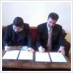Strengthening of the education cooperation of our Faculty with China
