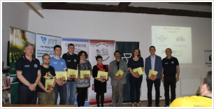 Faculty of Economics and Social Sciences at INFOPROG 2019 competition in Fülek