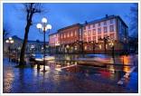 Justus-Liebig-University