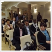 Workshop for the new scholars of the joint scholarship program of FAO and the Hungarian Government
