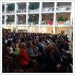 International Opening and Welcome Ceremony at Szent István University