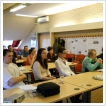 Videoconference with the professors of the Ural State Agricultural Academy and of our Faculty
